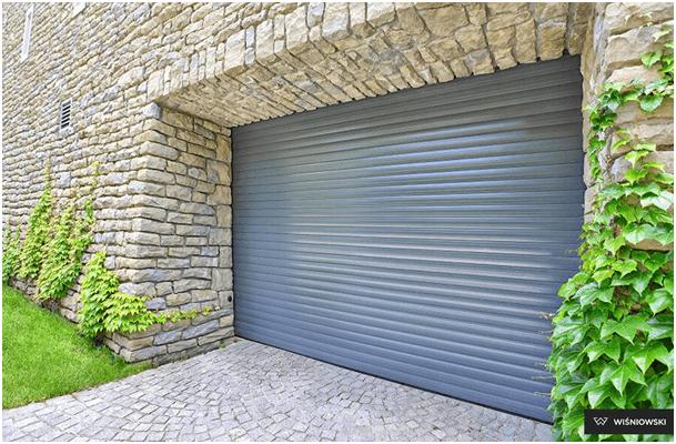 7 - Bramy garażowe i posesyjne