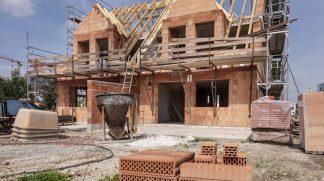 Jakie okna wybrać podczas budowy domu